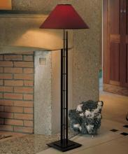 Hubbardton Forge 248421-SKT-10-SA1955 - Metra Double Floor Lamp