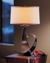 Hubbardton Forge 272678-SKT-03-SB1794 - Fullered Impressions Large Table Lamp
