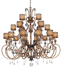 Minka-Lavery 4759-206 - 21 Light Chandelier