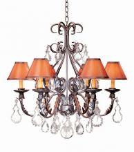 2nd Avenue Designs 87400.28.X - French Elegance Chandelier