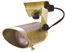 Focus Industries (Fii) SL-25-BRS - Brass Outdoor Directional Light