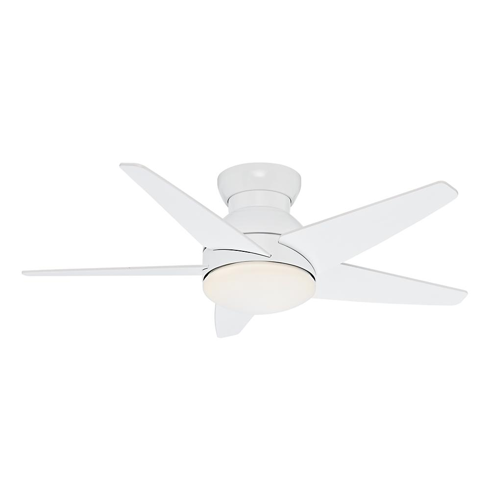 "44"" Ceiling Fan with Light and Remote"