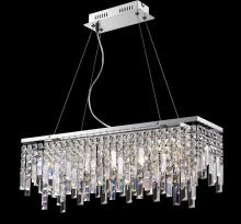 Lite Source Inc. EL-10117 - Helanie Pendants