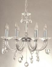Lite Source Inc. EL-10146 - Theophilia Chandelier