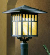 Hanover Lantern B28630-BRN - Large Indian Wells