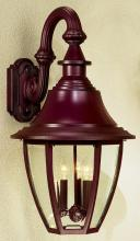Hanover Lantern B526FRMC-BLK - Large Suffolk Copper Dome