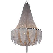 Maxim 21467NKPN - Chantilly-Entry Foyer Pendant