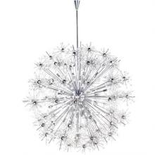 Maxim 39747BCPC - Starfire-Single-Tier Chandelier
