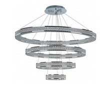 Maxim 39778BCPC - Eternity LED-Entry Foyer Pendant