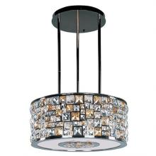 Maxim 39796JCLB - Fifth Avenue-Multi-Light Pendant