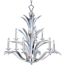 Maxim 39946BCPS - Paradise-Multi-Tier Chandelier