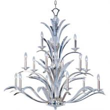 Maxim 39947BCPS - Paradise-Multi-Tier Chandelier
