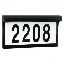 Sea Gull 9600-12 - Address Light