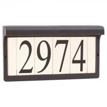 Sea Gull 9600-71 - ADDRESS LIGHT