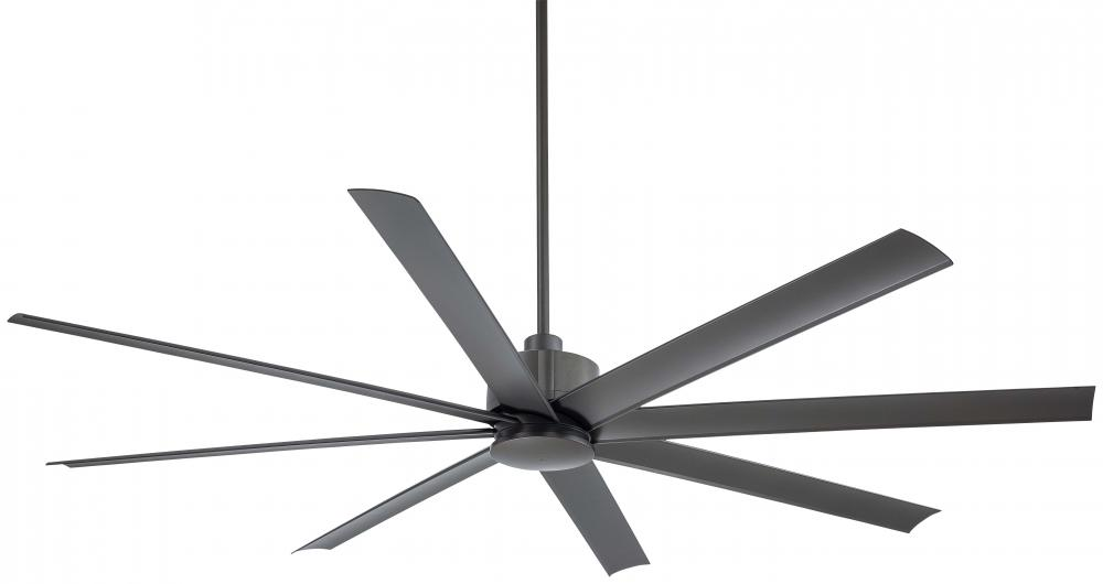 Smoked iron ceiling fan f889 si main line lighting design smoked iron ceiling fan mozeypictures Images