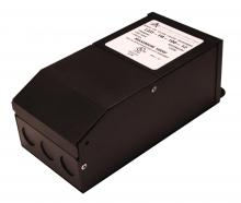 American Lighting LED-TR-100-24 - 5-100 WATT 24V DC MAGNETIC LED DRIVER, DIMMABLE,cULus