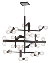 Troy F6077 - NETWORK 36LT PENDANT ENTRY