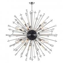 Hudson Valley 5060-PN - 18 Light Chandelier