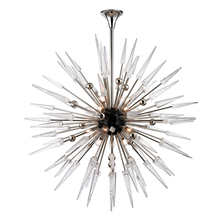 Hudson Valley 9048-PN - 18 Light Chandelier