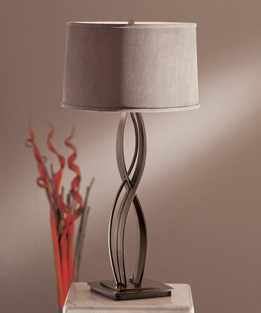 Almost Infinity Tall Table Lamp