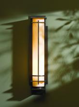 Hubbardton Forge 307861-SKT-10-GG0189 - After Hours Large Outdoor Sconce
