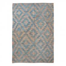 Uttermost 71074-9 - Uttermost Falco Teal 9 X 12 Rug