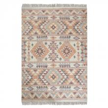 Uttermost 71103-9 - Uttermost Chaparral Rust Orange 9 X 12 Rug