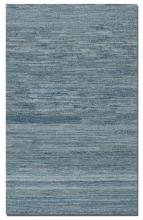 Uttermost 73013-9 - Uttermost Genoa 9 X 12 Rescued Denim & Wool Rug