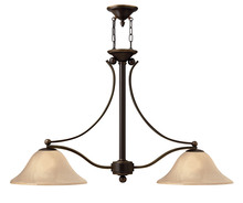 Hinkley 4662OB - Chandelier Bolla