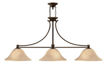 Hinkley 4666OB - Chandelier Bolla