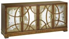 Currey 3135 - South Houston Credenza