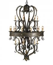 Currey 9631 - Colossus Chandelier